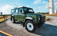 Jaguar Land Rover vai restaurar seus clássicos no Brasil