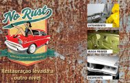 No Rust Hidrojateamento Automotivo