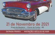 17º Encontro de Veículos Antigos - Flores da Cunha/RS