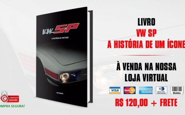 Livro: VW SP, a história de um ícone